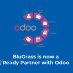 Partnership with Odoo